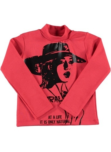 Sly Kids Tişört Kırmızı